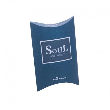 Soul Apă de parfum pentru Bărbaţi - 20 ml sticluţă cu pulverizator