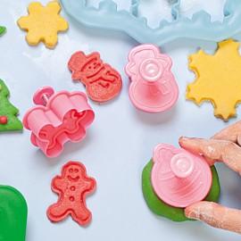 Set decupator prăjituri