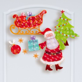 Set de ornamente 3D