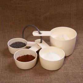 Set de cupe pentru măsurare
