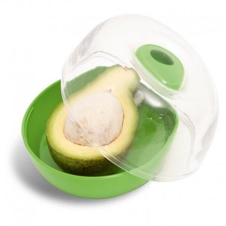 Recipiente pentru depozitare avocado