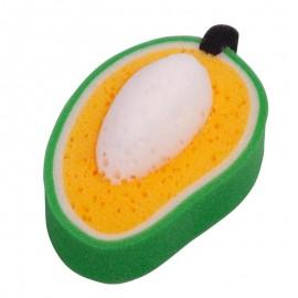 Bureţi de baie avocado