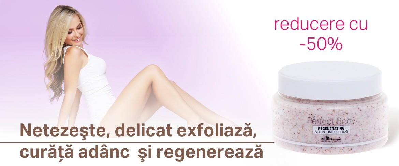 Peeling Regenerant Perfect Body