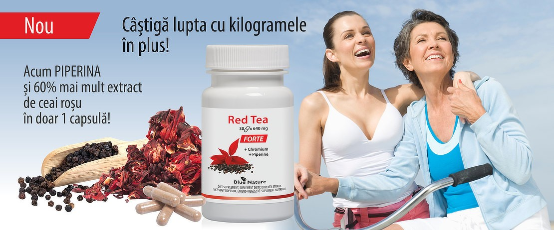 Red Tea Forte